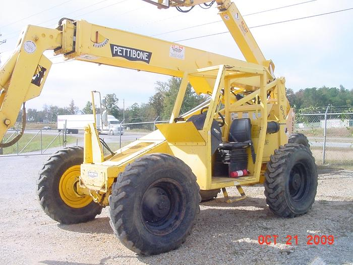1999 PETTIBONE 636