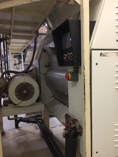 BUHLER 1300mm 2-ROLL PRE-REFINER
