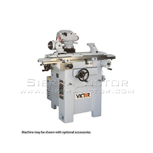 VICTOR TM-40 Universal Tool & Cutter Grinder