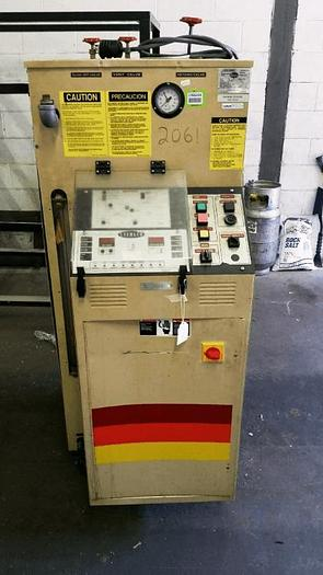 Used 12 KW STERLCO HOT OIL HEATER – 1 ZONE