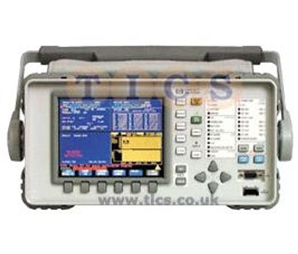 Used Agilent Technologies (HP) HP 37718A