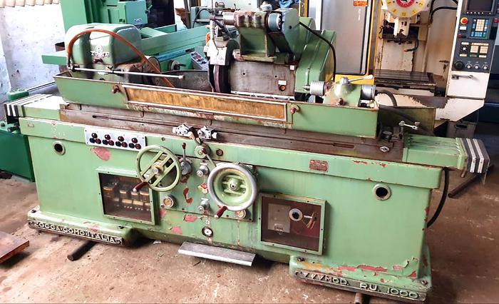 Zocca RU1000 Cylindrical Grinding Machine
