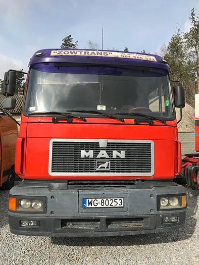 1998 MAN 19.403