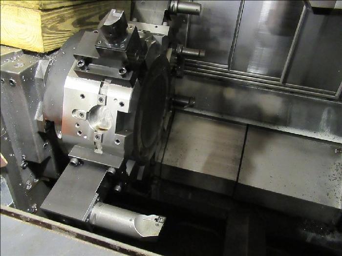 2012 Mori Seiki NT-4300 DCG/1500