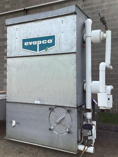 2014 EVAPCO LSW-18C COOLING TOWER