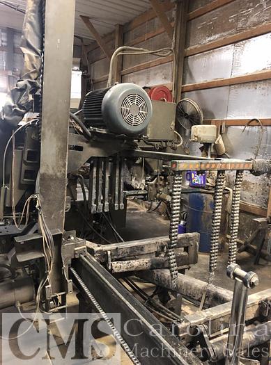 Used Wood-Mizer LT300 Sawmill