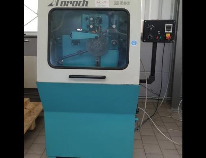 Gebraucht 2000 Loroch RI 500
