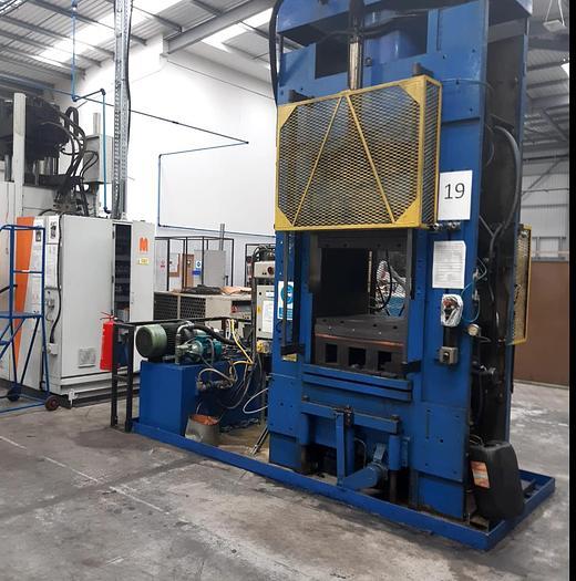 Used Bipel 250ton downstroke Hydraulic Press
