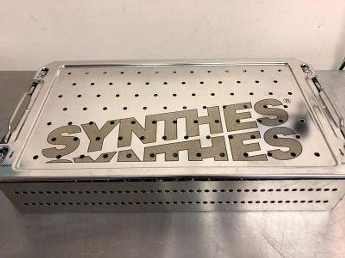 Synthes Case Compact Air Drive 689.200