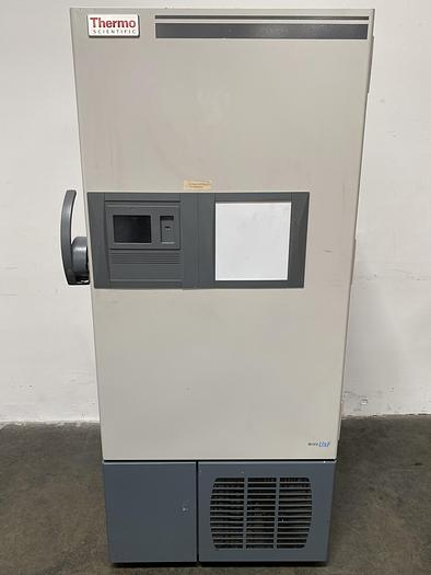 Used Thermo Scientific Revco  UXF50086A -86 ºC Laboratory Freezer 24.1 Cu Ft 115V