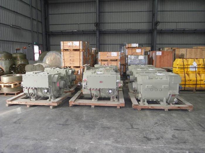 General Electrical GE752 New drilling motors Shunt