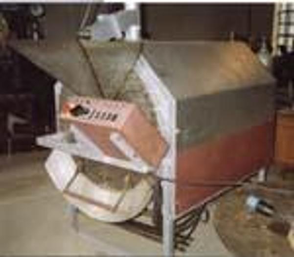 Używane Maszyna do prażenia kawy KAW-1