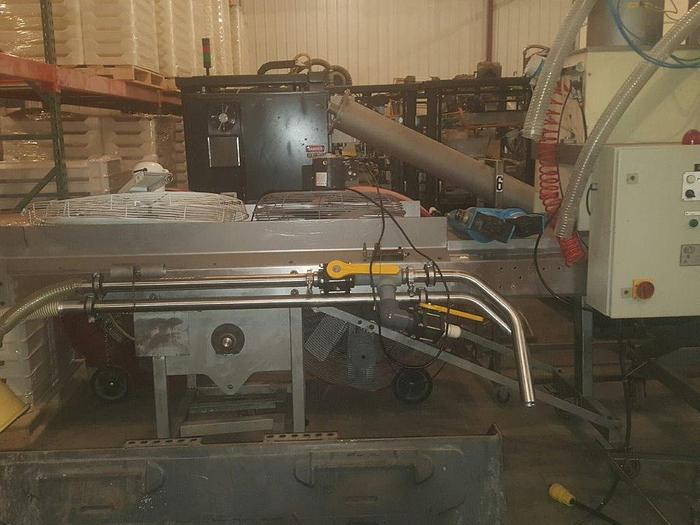 Used BCH Coater System