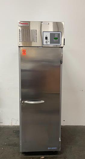 Used Thermo Scientific MF25SS-SAEE-TS GPF Series -30C° Lab Freezer
