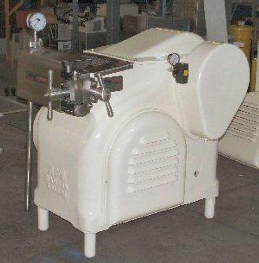 Used APV K6 Homogeniser