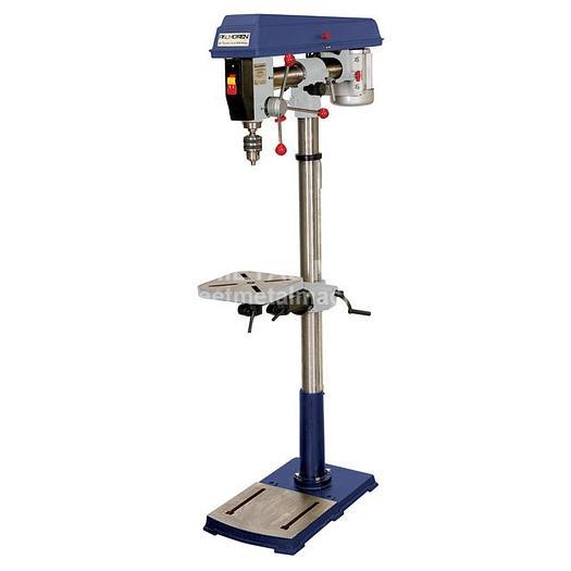 PALMGREN Floor Type Radial Arm Drill Press 9680342