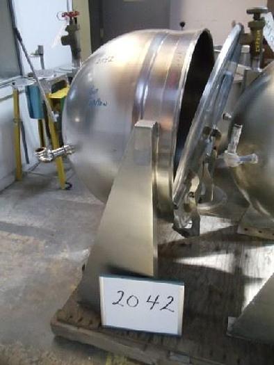 Used Legion 60 Gallon Jacketed Kettle