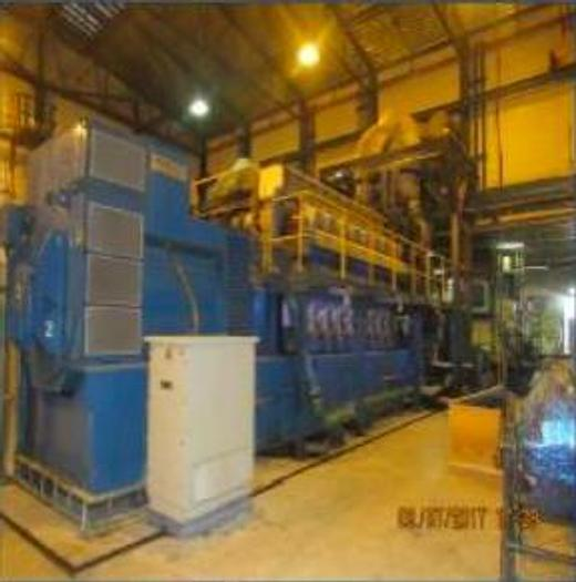 Used 26 MW 1997 Used Wartsila 18V32LN HFO Power Plant