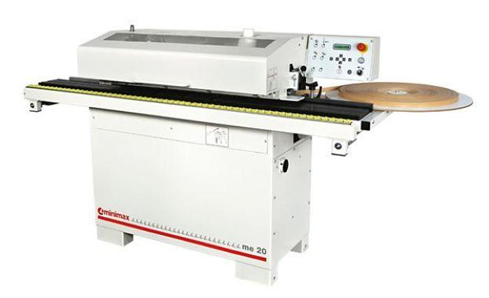SCM Group SCM/MiniMax ME20 Automatic Edgebander