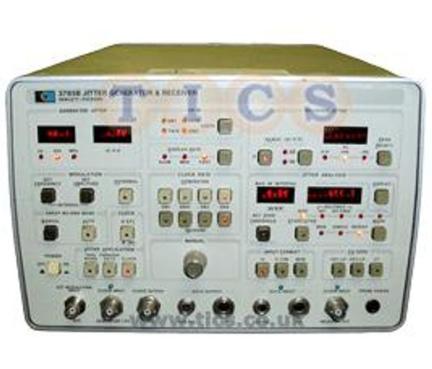 Used Agilent Technologies (HP) HP 3785A