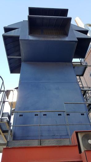 11.8 MW 2005 Used Solar Titan 130 Gas Turbine Generator