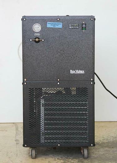 Used Bay Voltex MC033 Chiller 1.3 Gal 115V 12A w/ Pressure Gauge (6931)