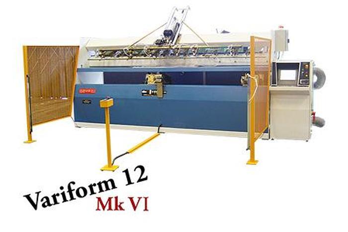 Twin Head Variform 12 Mk 6