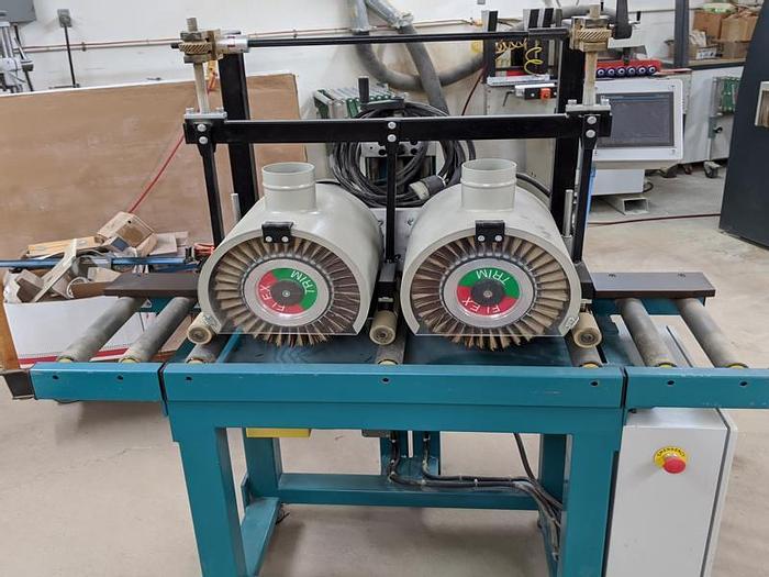 Used Opti-Sand L200 Sealer/Denibber Sander
