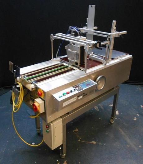 Used T 14493 D - Carton Coder ALLEN 4ACC