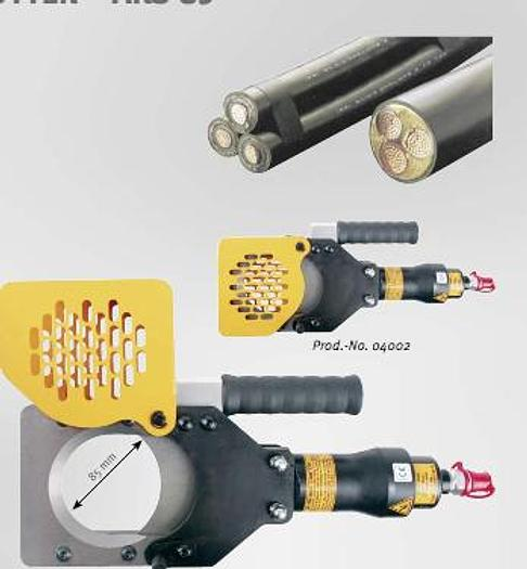 Alfra GmbH Hydr. cable cutter AKS 85