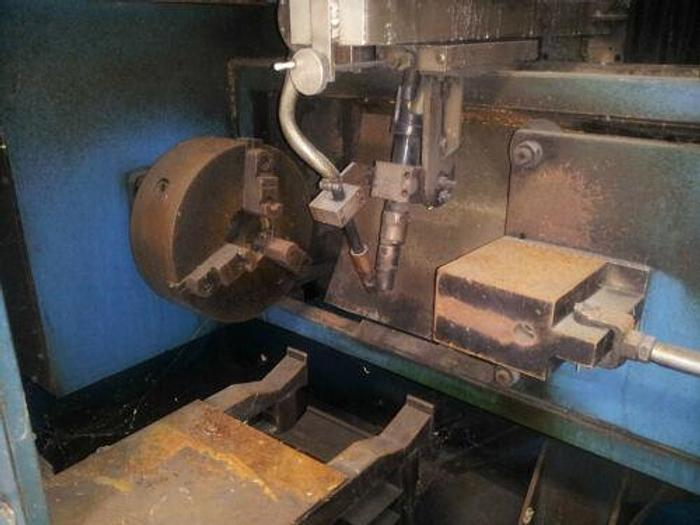 ARC SPECIALTIES 3 AXIS WELDING LATHE/MANIPULAT​OR/TOOL BANDER