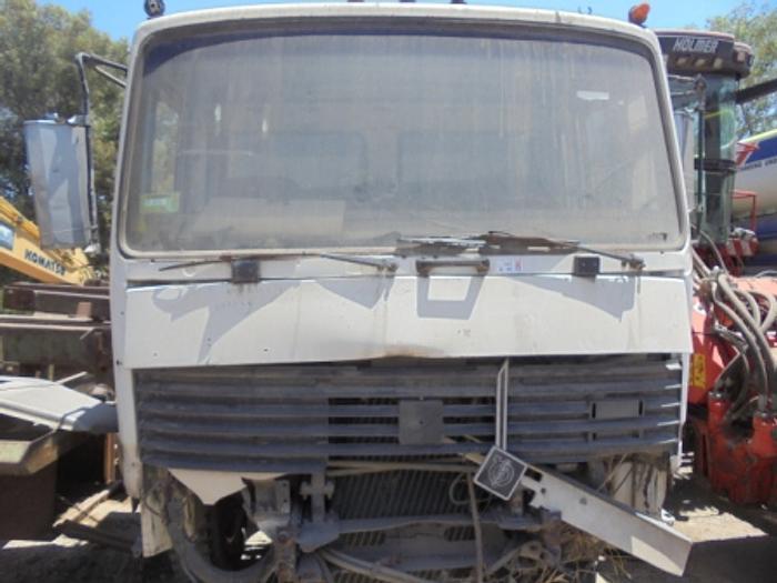 1992 VOLVO FE 42 4X4