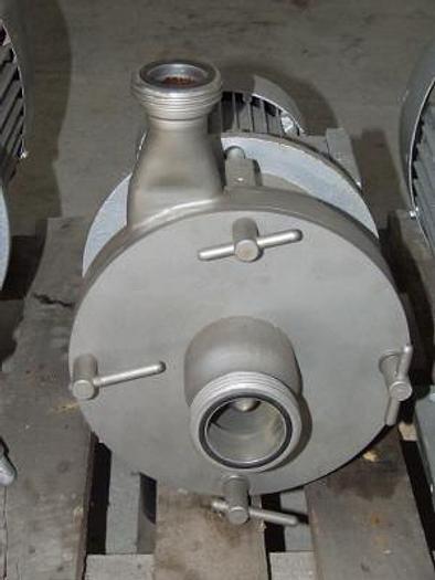 Używane Pompa wirowa ,nierdzewna