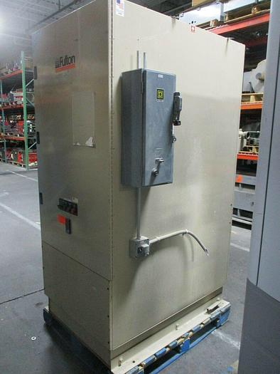 Used Fulton Gas Fired Pulse Combustion Boiler PHW-1400KM