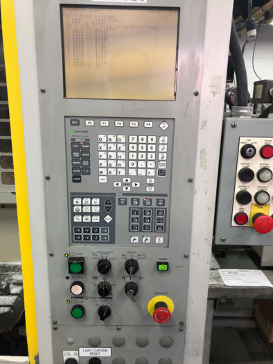 Brother Tc-31A Cnc Drilling & Tapping Center