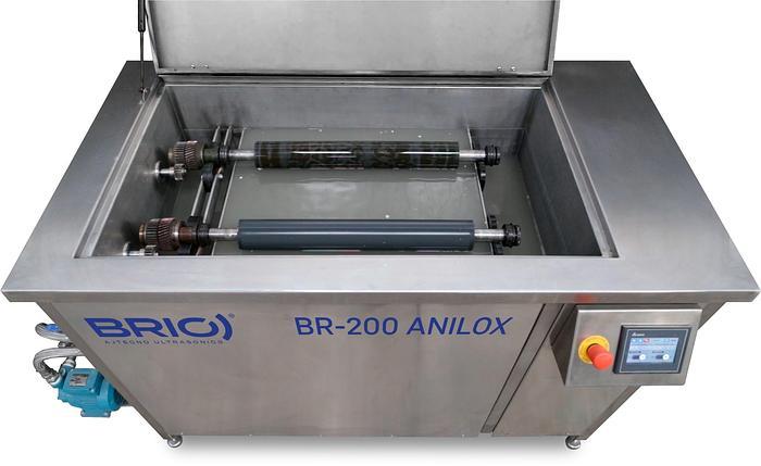 BRIO BR-200 Anilox