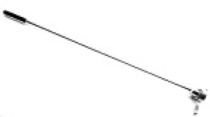 STORZ Obturator for Urethrotome 21 Fr Sheath 27068 DO
