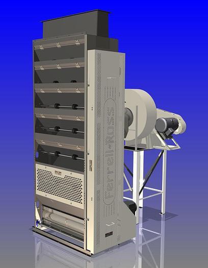 Ferrell Ross Vertical Coolers