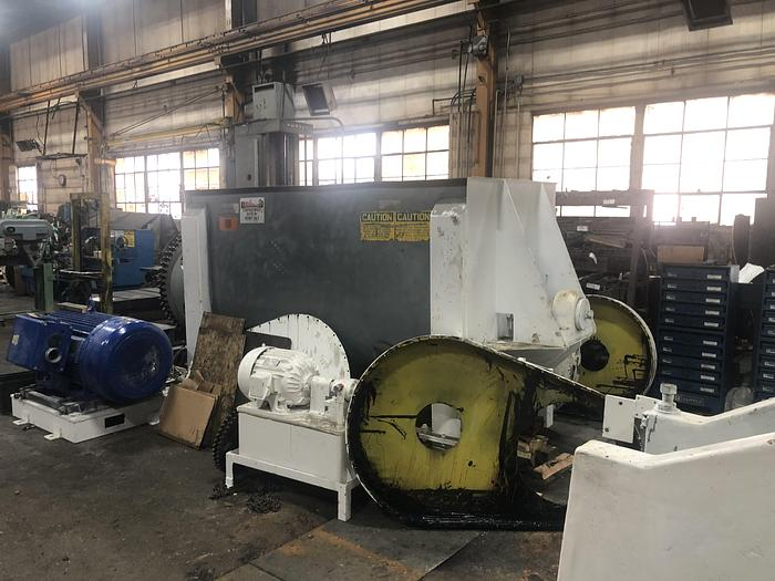 American Process Systems 100cuft