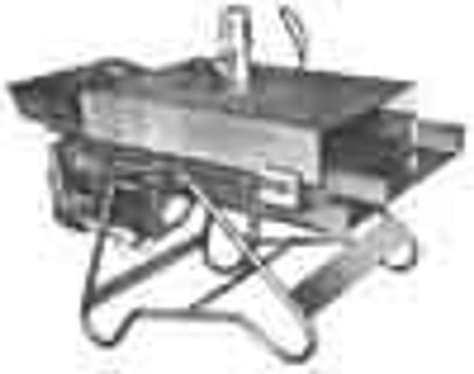 Używane Obrywarka do szypułek wiśni, czereśni, itp. - TEN-BRINK