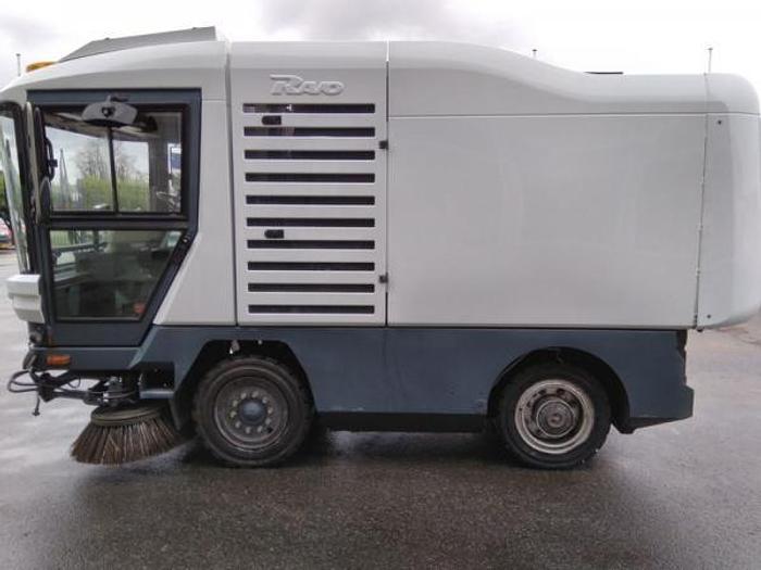 Gebruikt RAVO 530 ST