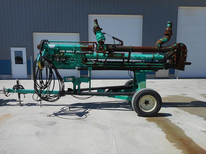 Used 2008 GEA SP-R-10