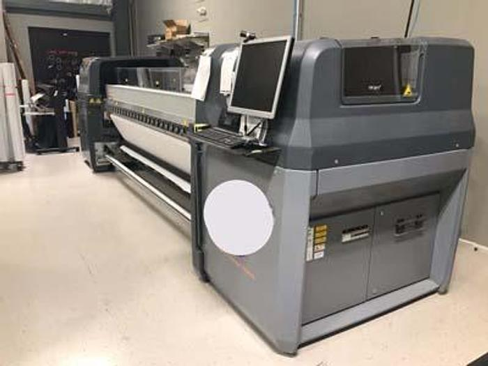 Used HP Scitex LX850