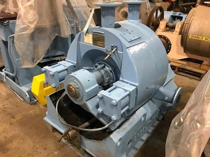 """Used 26"""" (660MM) ANDRITZ SPROUT BAUER MDL 26 TF HYDRAULIC REFINER"""