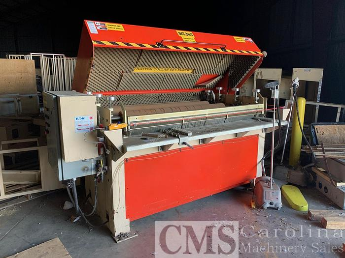 Used MultiScore Panel Rip Saw