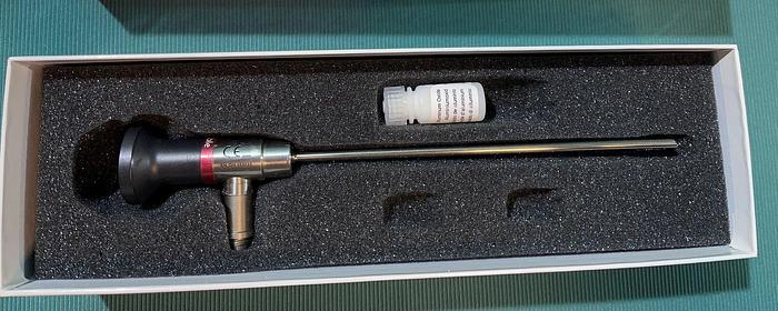 Gebraucht Dyonics autoklavierbares Arthroskop 30°, 4mm