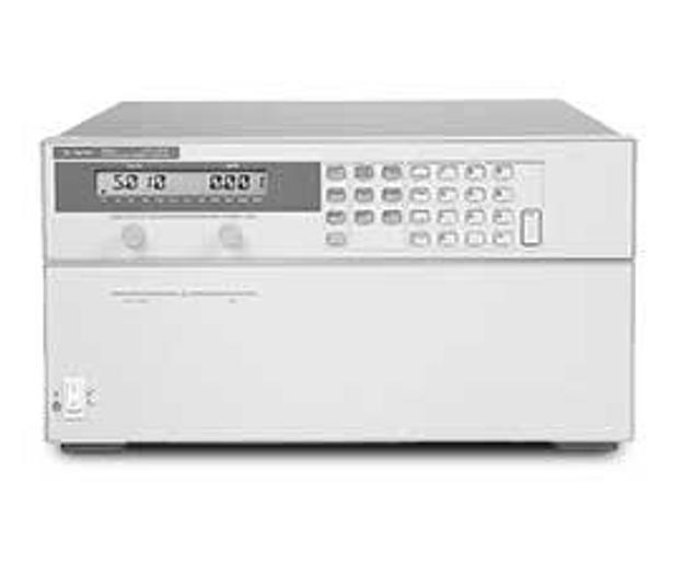 Used Agilent HP 6681A