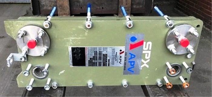SPX VO17- M-10
