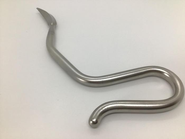 Used SYNTHES Awl Bone Large for Medullary Reaming 351.01