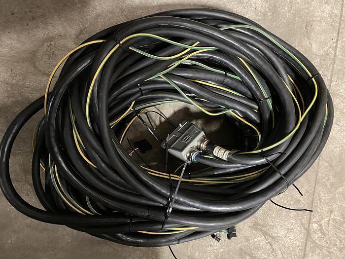 FANUC ROBOT CABLE A660-4005-T224#L30R23 RMP